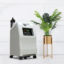 Olive Oxygen Concentrator, Model: OLV-5S
