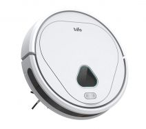 Trifo Max Home Surveillance Robot Vacuum Pet Edition with Mopping, with 4000Pa Suction Power, 5200mAH Long Lasting Battery, Pet Hair Extractor, Home Security, Video Recording, App Controlled, Alexa-Enabled